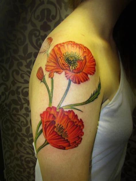 tattoo shops mcallen tx poppy flower octopus ink shop mcallen