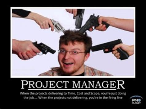 Meme Project Manager - strategy funny quotes quotesgram
