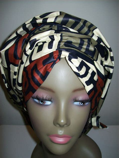 african head wraps on pinterest turbans style and african head wrap instructions kuba print african head