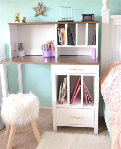 diy desk drawers white desk hutch for file cubby base desk with