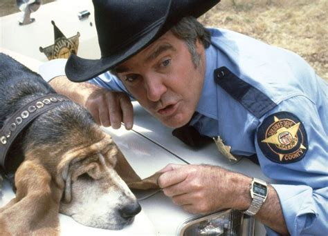 rosco p coltrane best sheriff rosco p coltrane on dukes of hazzard dies