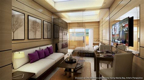 2 Bedroom Units Coast Coast Residences 2br Unit Philippine Residences