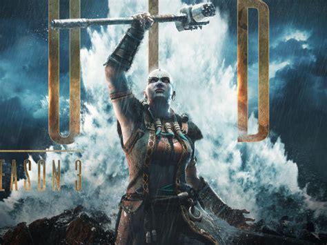 hulda   honor season  wallpaper hd games