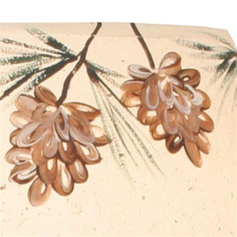 pine cone l shade pine cone crown l shades