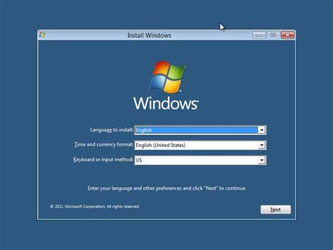 tutorial windows server 2012 lengkap tutorial install windows 8 lengkap dengan gambar