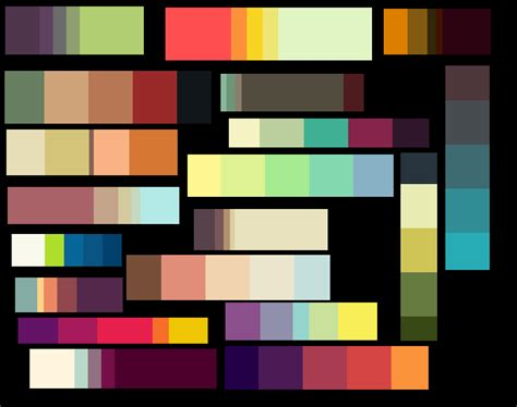 pallet color color pallet by mimmiley on deviantart