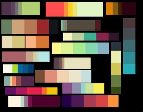 color pallet color pallet by mimmiley on deviantart