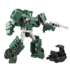 Transformers Turbo Charger Autobot Hound The Last 1 transformers combiner wars deluxe autobot hound