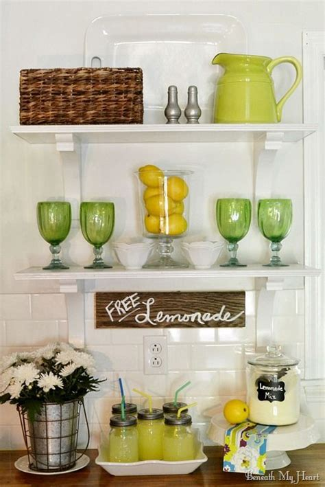 lemon kitchen decor 78 images about lemon theme kitchen on pinterest