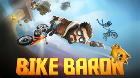 bike baron cilgin motor sueruesue