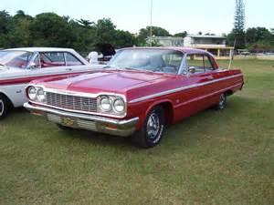 Chevrolet 1964 Impala 1964 Chevrolet Impala Ss By Mister Lou On Deviantart