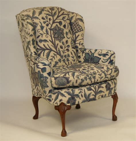 blue chair upholstery appealing blue wingback chair manor blue wing chair