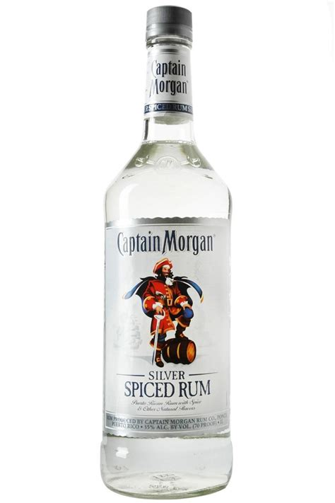 captain silver spiced rum haskell s