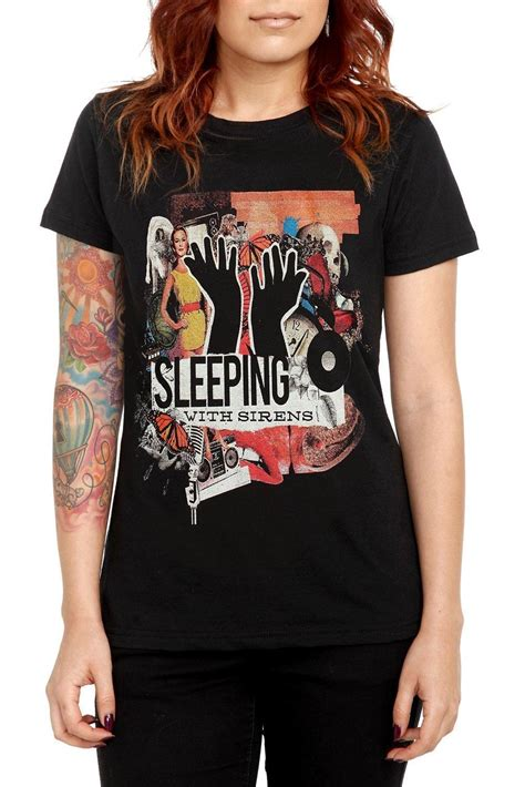 Kaos Keep Calm Sleeping With Sirens Logo 2 Pria Obl Sws11 discounted topic novelty and special use