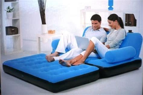 Sofa Tiup Anak dunia balon anak sofa kasur udara dan bantal udara bestway