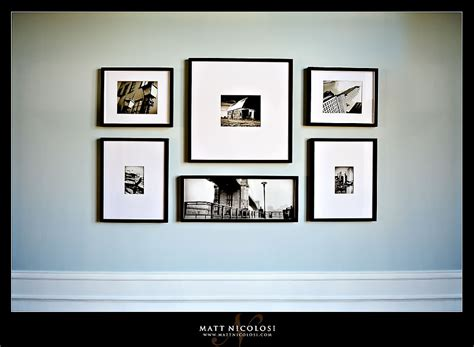 Dining Room Frames by Dining Room Wall Check Matt Nicolosi Photographic