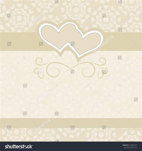 Wedding Backdrop Vector by Wedding Backdrop For Wedding Invitations Stock Vector