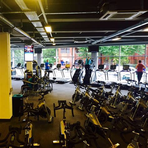 puregym leeds north merrion centre gymphysical
