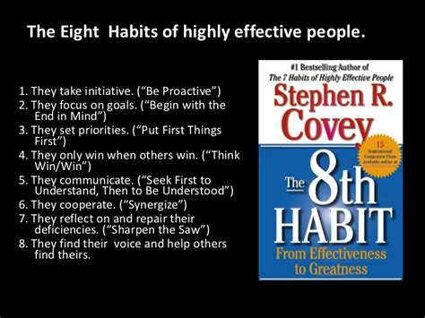 8 habits of successful marriage