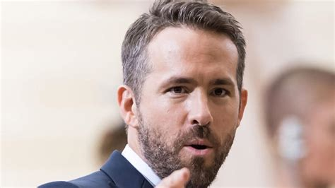 ryan reynolds a man who knows a thing or two about bad