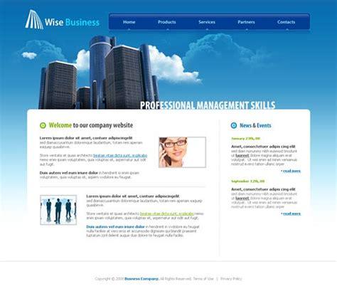 web template 2990 stylishtemplate
