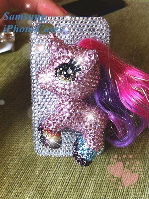Casing 3d Pony Iphone 5 5s galaxy s5 bling 3d iphone galaxy note 3 my pony galaxy s5 cover iphone 5s