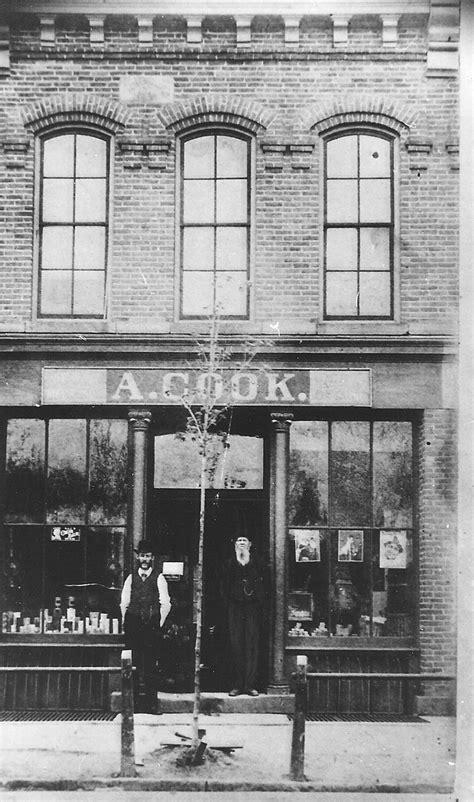 Historical Photos – Chardon Square Association