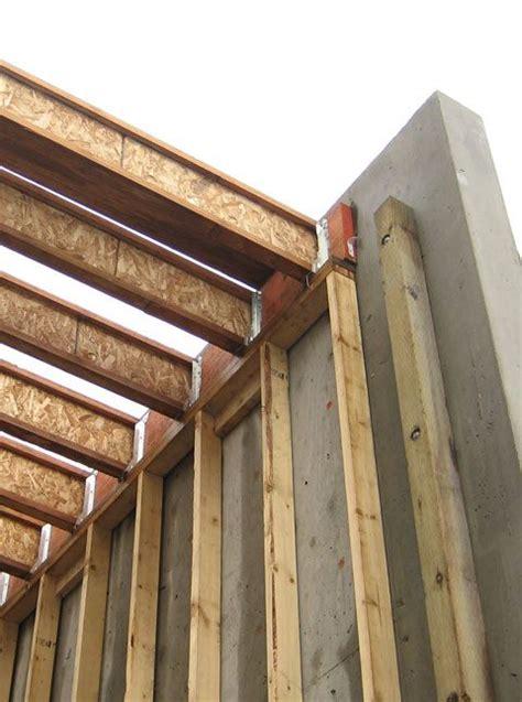 structure wood  concrete home building  vancouver