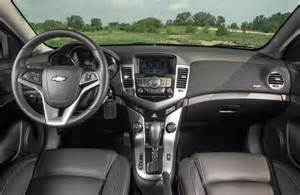 2015 chevrolet cruze interior spied new cars car autos post