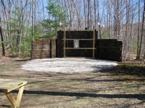 home shooting range plans home shooting range page 2 1911forum farm pinterest