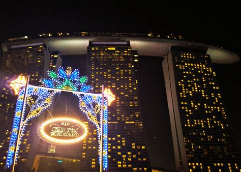 natale christmas singapore marina bay sands the flashpacker 187 archive 187 in singapore