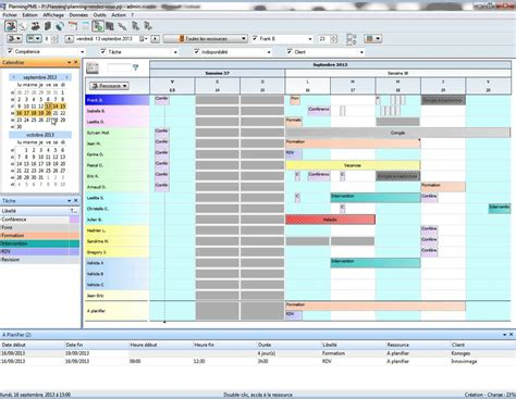 Calendrier Interactif Navigation Facilit 233 E Gr 226 Ce Au Calendrier Interactif