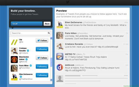 membuat email twiter cara membuat akun twitter baru dengan cepat ilmu tekhnologi