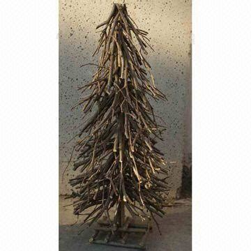 christmas tree made with twigs tree made of twigs measuring 12 14 16 inches global sources