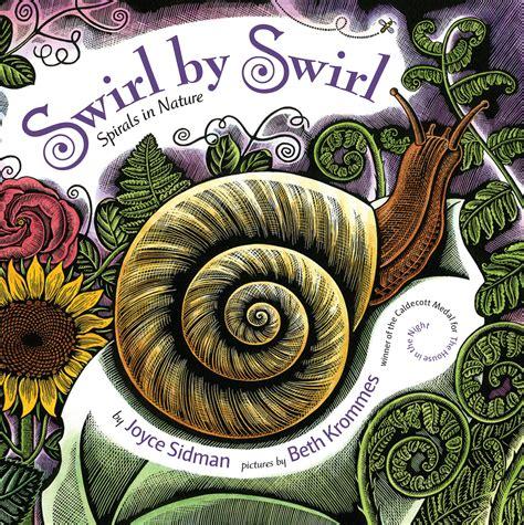 Patterns In Nature Children S Book | swirl by swirl