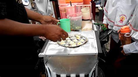 cara membuat yel yel sd telur puyuh goreng jajanan sd youtube