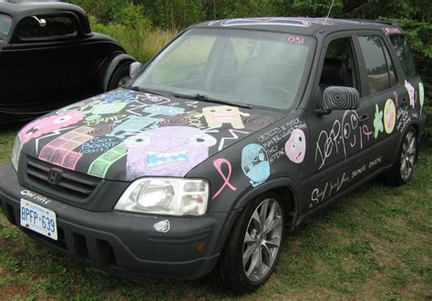 chalkboard car painting 20 chalkboard paint ideas home and gardening ideas