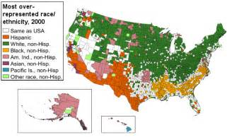 us map by nationality overview of human geography race and ethnicity