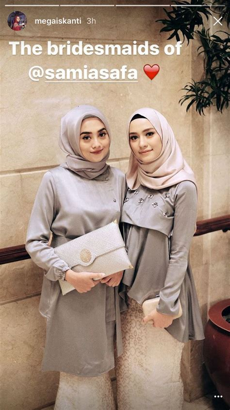 best 25 kebaya muslim ideas on dress model kebaya muslim and kebaya