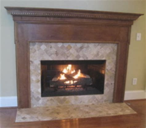 Prefab Gas Fireplace by Vented Gas Fireplace