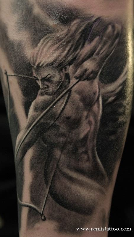 black and grey angel tattoo designs black and grey designs
