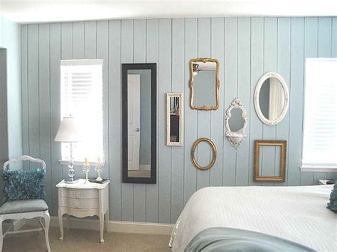 Ideas For Wood Paneling Creative Ideas For Painting Paneling Myideasbedroom