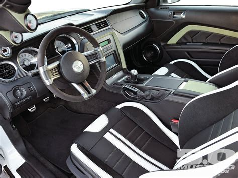 2012 Ford Mustang Interior by 2012 Ford Mustang Gt Engine Photo 58889596 2012 Ford