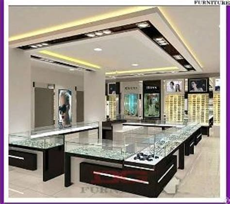 optical shop design layout sunglasses store louisiana bucket brigade