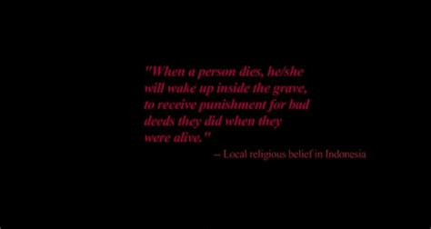 film grave torture joko anwar grave torture silent terror a short movie by joko