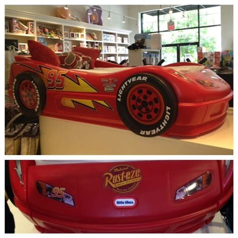 mcqueen bed lightning mcqueen car bed images
