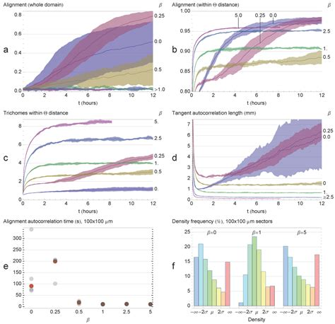 gyrotactic pattern formation of motile microorganisms in turbulence life free full text a model of filamentous