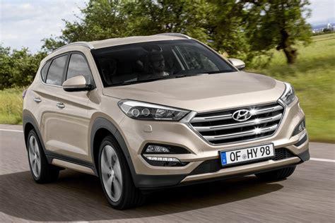 Hyundai Tucson Hp hyundai tucson 2 0 crdi hp 4wd i motion sequential
