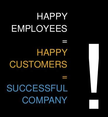 Happy Quotes For Employees