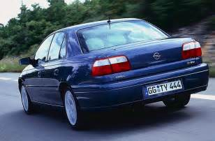 Opel Omega V6 Opel Omega 3 2 V6 Photos And Comments Www Picautos